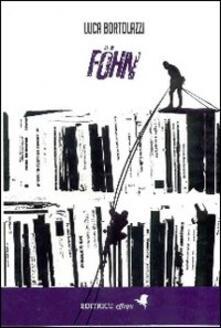 Föhn - Luca Bortolazzi - copertina