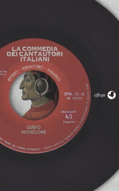 La commedia dei cantautori italiani