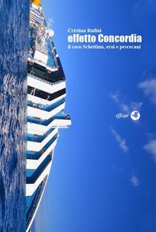 Nordestcaffeisola.it Effetto Concordia. Il caso Schettino, eroi e pescecani Image