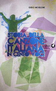 Storia della canzone italiana in cento voci