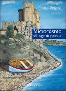 Microcosmo. Silloge di poesie