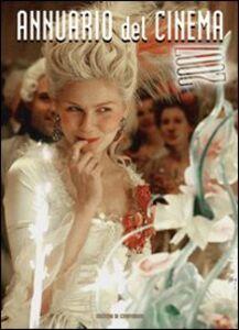 Annuario del cinema 2007
