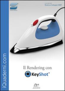 Grandtoureventi.it Il rendering con keyshot. Con aggiornamento online Image