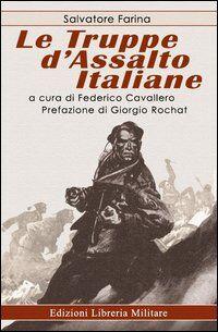 Le truppe d'assalto italiane