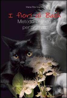 Voluntariadobaleares2014.es I fiori di Bach. Metodo olistico per animali Image