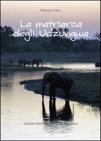 La matriarca degli Udzungwa