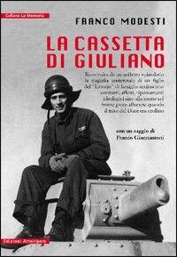 La cassetta di Giuliano