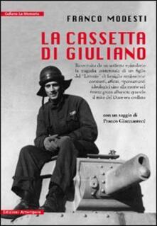 Aboutschuster.de La cassetta di Giuliano Image