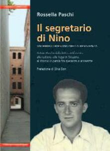 Il segretario di Nino. Un ebreo triestino nella resistenza.pdf