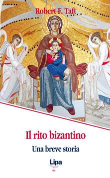 Equilibrifestival.it Il rito bizantino. Una breve storia Image