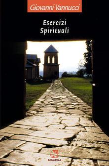 Secchiarapita.it Esercizi spirituali Image