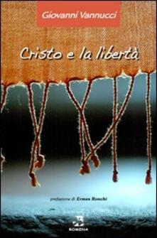 Cristo e la libertà.pdf