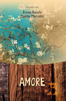 Aboutschuster.de Amore. Incontro con Ermes Ronchi e Marina Marcolini Image