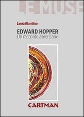 Edward Hopper. Un racconto americano