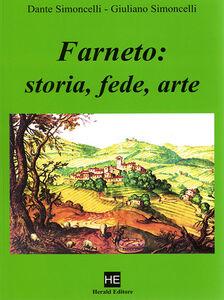 Farneto: storia, fede, arte