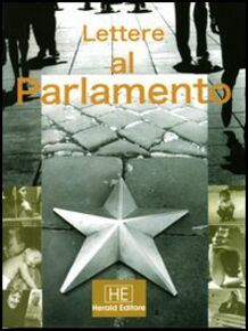 Lettere al Parlamento. Il Gruppo Angeli e il Palazzo