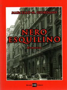 Nero Esquilino