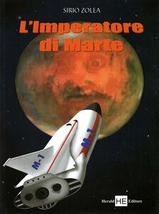 L' imperatore di Marte