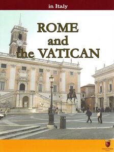 In Italia. Roma e Vaticano. Ediz. inglese