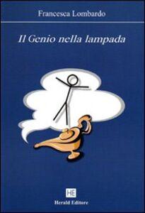 Il genio nella lampada