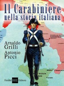 Il carabiniere nella storia italiana