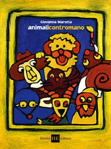 Animali contromano