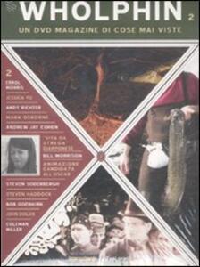 Wholphin. DVD. Con libro. Vol. 2
