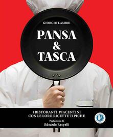 Daddyswing.es Pansa & Tasca. I ristoranti piacentini con le loro ricette tipiche Image