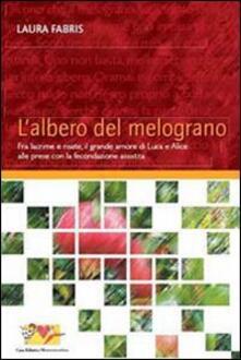 Librisulladiversita.it L' albero del melograno Image