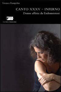Donne affette da endometriosi. Canto XXXV-Inferno