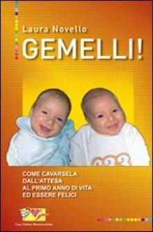 Winniearcher.com Gemelli! Come cavarsela dall'attesa al primo anno di vita ed essere felici Image