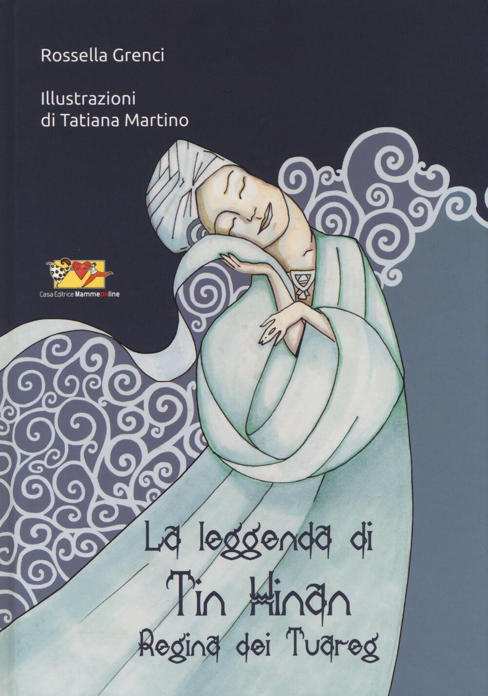 La leggenda di Tin Hinan regina dei tuareg
