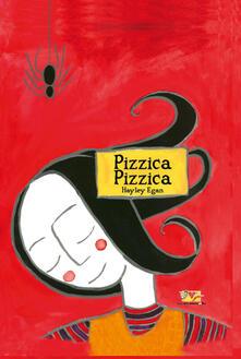 Letterarioprimopiano.it Pizzica pizzica. Ediz. italiana e inglese Image