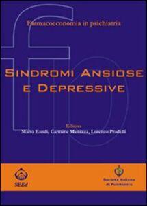 Sindromi ansiose e depressive
