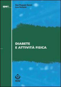 Diabete e attività fisica