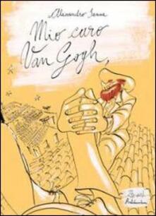 Writersfactory.it Mio caro Van Gogh, Image