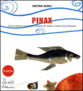Pinax. Storie di triglie