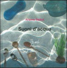 Suoni dacqua. Con CD Audio.pdf