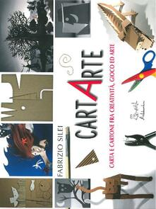 CartArte - Fabrizio Silei - copertina