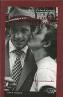 Il cinema secondo la Nouvelle Vague.pdf