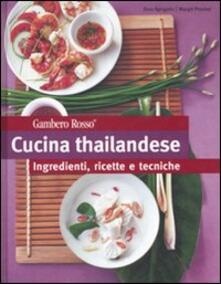 Cucina thailandese. Ingredienti, ricette e tecniche.pdf
