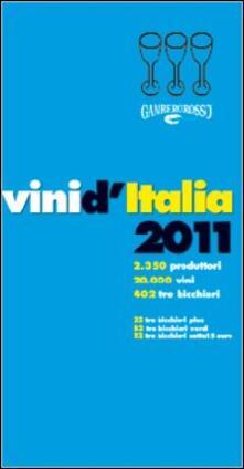Recuperandoiltempo.it Vini d'Italia 2011 Image