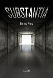 Substantia - F. Tomaselli,M. Patrucco,Simone Pinna - ebook