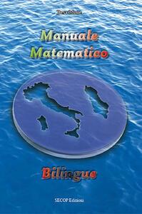 Manuale matematico