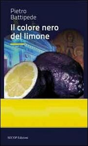Il colore nero del limone