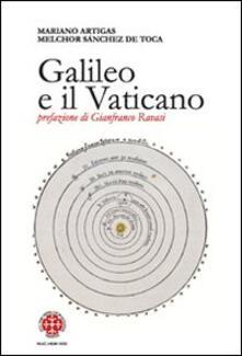 Galileo e il Vaticano. Storia della Pontificia Commissione di Studio sul Caso Galileo (1981-1992).pdf