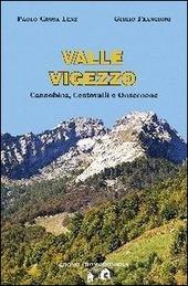 Valle Vigezzo. Cannobina, Centovalli e Onsernone