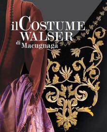Daddyswing.es Il costume Walser di Macugnaga Image