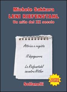 Winniearcher.com Leni Riefenstahl. Un mito del XX secolo Image