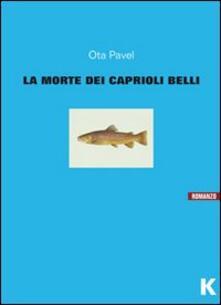 Mercatinidinataletorino.it La morte dei caprioli belli Image